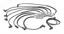 1998 Jeep Grand Cherokee 5.9 Limited, 93-98 Jeep Grand Cherokee Laredo, 93-98 Jeep Grand Cherokee Limited, 94-95 Jeep Grand Cherokee SE, 95-97 Jeep Grand Cherokee Orvis, 97-98 Jeep Grand Cherokee TSI Omix-Ada Ignition Wire Set
