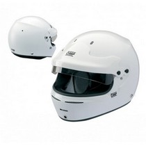 1998-2000 Volvo S70 OMP Helmet- SPEED 10