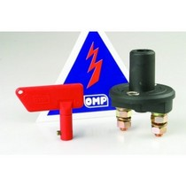 Universal OMP Master Switch (2 Poles)