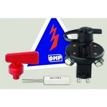 Universal OMP Master Switch (6 Poles)