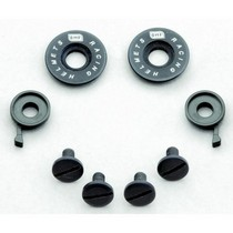 1998-2000 Volvo S70 OMP Pivot kit to fix visors