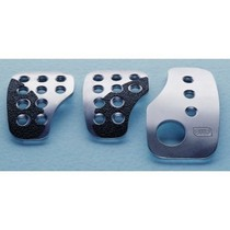 2008-9999 Jeep Liberty OMP Precurved Tuning Pedals