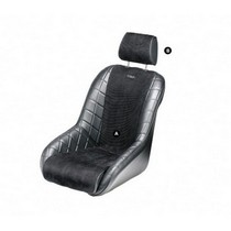 2001-2007 Toyota Highlander OMP Seat- Brands Hatch