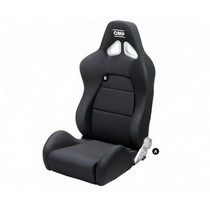 1992-1995 Honda Civic OMP Seat- Design 2
