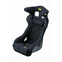 1969-1972 Toyota Pick-up OMP Seat- HTE Carbon