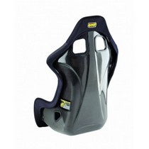 Universal OMP Seat- WRC Carbon