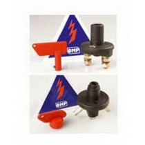 Universal OMP Spare Key for 2 Poles Master Switch