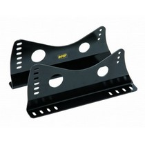 Universal OMP Steel Tall Side Mount