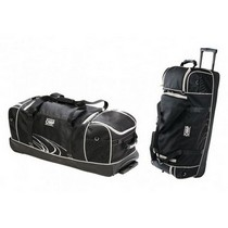 1997-2004 Chevrolet Corvette OMP Travel Bag- Trolley