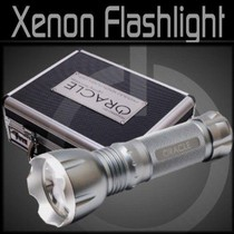 1991-1994 Honda_Powersports CBR_600_F2 Oracle 24X-9 Xenon Flashlight