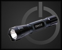 2008-9999 Pontiac G8 Oracle Z LED Flashlight