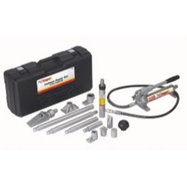 1996-1999 Audi A4 OTC Stinger 4 Ton Collision Repair Set