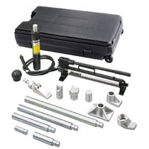 1966-1967 Ford Fairlane OTC Stinger 10 Ton Collision Repair Set