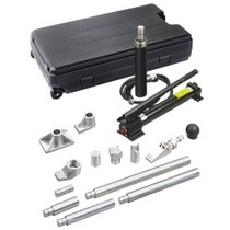 1999-2000 Honda_Powersports CBR_600_F4 OTC 10-Ton Collision Repair Set
