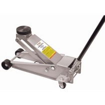 2007-9999 Honda Fit OTC Stinger Quick Lift 3-1/2 Ton Floor Service Jack