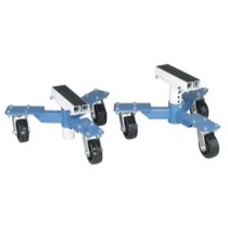 1987-1990 Mercury Capri OTC Car Dolly (Pair)