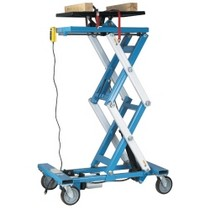 1999-2001 Chrysler LHS OTC 2,500 lb. Capacity Power Train Lift