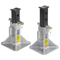 1968-1972 Oldsmobile Cutlass OTC 22-ton Jack Stands (Pair)