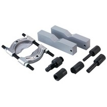 1966-1967 Ford Fairlane OTC 25 Ton Floor Press Accessories Kit