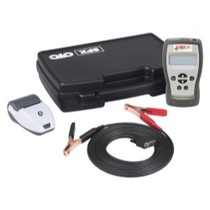 1997-2004 Chevrolet Corvette OTC Heavy Duty Battery and Electrical System Diagnostic Tester Kit With Printer