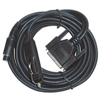 Universal (All Vehicles) OTC DB-25 to 8 pin DIN Cable Adapter for Monitor 4000E