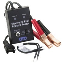 2008-9999 Pontiac G8 OTC Fuel injection Pulse Tester