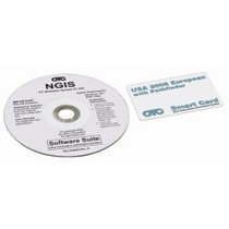 1972-1981 BMW 5_Series OTC USA 2008 European Software Update Kit