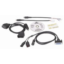 1997-2004 Chevrolet Corvette OTC ABS/Air Bag 2008 Starter Kit With Cables