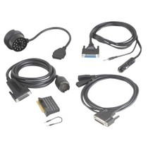 2004-2006 Chevrolet Colorado OTC Genisys European 2006 Cable Kit