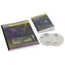 2003-2009 Toyota 4Runner OTC Genisys DVD Training