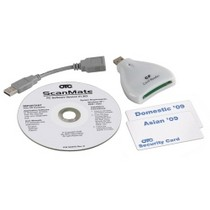 2008-9999 Jeep Liberty OTC Nemisys 2009 Domestic and Asian Software Bundle Kit