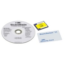 2008-9999 Jeep Liberty OTC Nemisys USA 2011 Domestic/Asian Software With Memory Card Bundle Kit