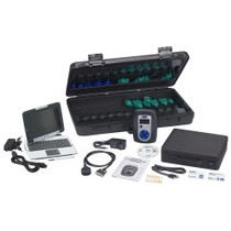 1966-1967 Ford Fairlane OTC Pegisys PC Diagnostic System Master Kit With Netbook