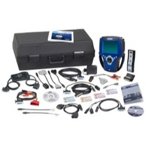 1996-1999 Audi A4 OTC Genisys EVO USA 2010 Kit With Tire Pressure Reset Tool