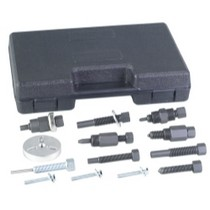 Universal (All Vehicles) OTC 13 Piece A/C Clutch Hub Remover and installer Set