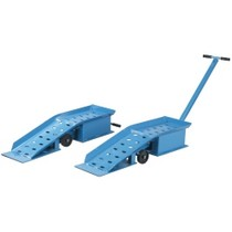 2008-9999 Jeep Liberty OTC 20-Ton Truck Ramps (Pair)