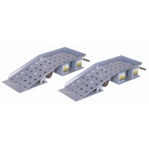 Universal (All Vehicles) OTC Wide 20 Ton Truck Ramps (Pair)