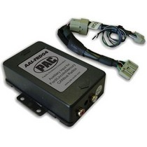 1999-2007 Ford F250 PAC Auxiliary Audio Input Interface for Select Ford, Lincoln, Mercury vehicles