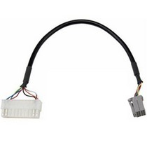 1967-1970 Pontiac Executive PAC Cable for AUX-BOX2 to connect to Audi Vehicles with Symphony Sound