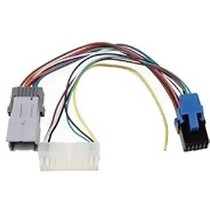 1967-1970 Pontiac Executive PAC GM 12 Pin Cable for AUX-BOX2