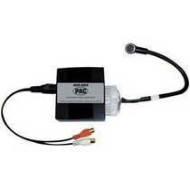 1987-1995 Isuzu Pick-up PAC Universal Auxiliary Audio Input