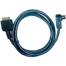 1974-1983 Mercedes 240D PAC iPod Cable to JVC stereo