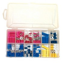 1991-1996 Saturn Sc Pacific industrial (PICO) 175PC Solderless Terminal Kit