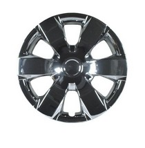 1974-1976 Ford Elite Pacific Rim Chrome Wheel Skins - Complete Set - Camry Style - 16""