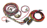 ford f150 ignition wire harnesses at andy s auto sport 1967 1977 ford f 100 pickup base super cab 1967 1977