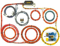 plymouth satellite ignition wire harnesses at andy s auto sport rh andysautosport com
