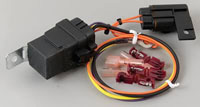 2000-2006 Chevrolet Tahoe Painless High Beam Headlight Relay Kit (For Use With Purple And Yellow Head-Light Wires) (If Head-Light Wires Are Tan And Green Use PN[30802])