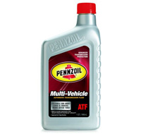 2000-2006 Chevrolet Tahoe Pennzoil Auto Transmission Fluid - Muti-Vehicle CS12