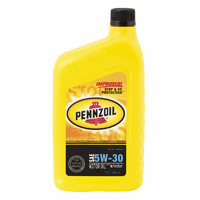 1973-1987 GMC C-_and_K-_Series_Pick-up Pennzoil Motor Oil - 5W30 CS12