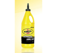 1973-1987 GMC C-_and_K-_Series_Pick-up Pennzoil Gear Oil - 80W140 Gl5 Qt